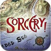 巫术 Steve Jackson's Sorcery!