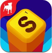 Word Streak by Words With Friends (iPhone / iPad)