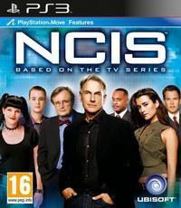 海军罪案调查处 NCIS: The Game