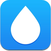WaterMinder® - Water Hydration Reminder & Tracker (iPhone / iPad)
