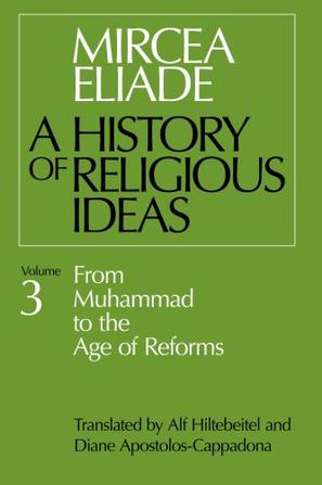《A History of Religious Ideas, Vol. 3》txt,chm,pdf,epub,mobi電子書下載
