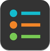 Productive - Habit tracker - Daily routine & reminders for goals & resolutions (iPhone / iPad)