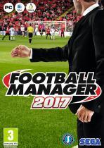 足球经理2017 Football Manager 2017