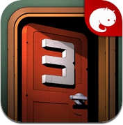 密室逃脱 : Doors&Rooms 3 (iPhone / iPad)