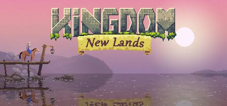 王国:新大陆 Kingdom: New Lands