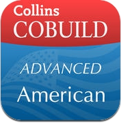 柯林斯 COBUILD 高级美式英语词典 - Collins COBUILD Advanced Dictionary of American English (iPhone / iPad)