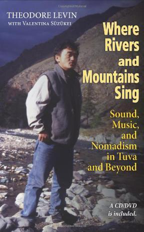 Where Rivers and Mountains Sing