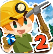 Pocket Mine 2 (iPhone / iPad)