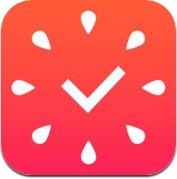 疯狂番茄 - 最好用的番茄工作法计时工具 (iPhone / iPad)