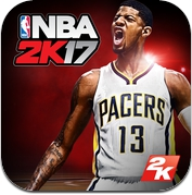 NBA 2K17 (iPhone / iPad)