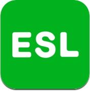 ESL英语 - ESL Podcast同步更新 (iPhone / iPad)