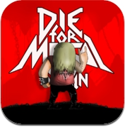 Die For Metal Again (iPhone / iPad)