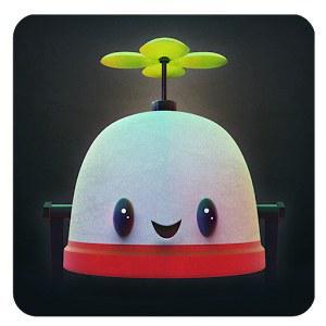 屋顶秘径 Roofbot