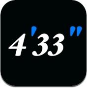 """4' 33"""" - John Cage (iPhone / iPad)"""