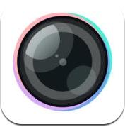 美人相机 - 集美颜自拍、美妆P图的美图神器 (iPhone / iPad)