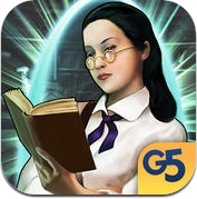 The Mystery of the Crystal Portal (Full) (iPhone / iPad)