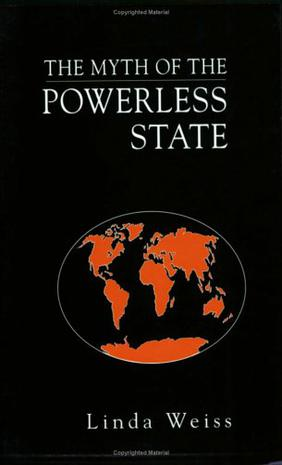 The Myth of the Powerless State