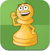 Chess for Kids - ChessKid Play & Learn (iPhone / iPad)