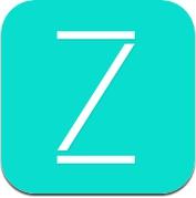 Zine - 精美的写作和笔记应用 (iPhone / iPad)
