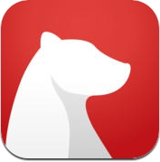 Bear - beautiful writing app for notes and prose (iPhone / iPad)