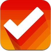 Clear——任务和待办事项清单 (iPhone / iPad)