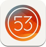 Paper - FiftyThree 提供的做笔记、为照片添加注释和绘制草图功能 (iPhone / iPad)