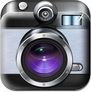 专业鱼眼相机(Fisheye Pro) - Fisheye Camera (iPhone / iPad)