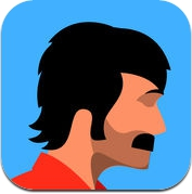 The Silent Age (iPhone / iPad)
