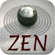 Epic Zen Garden (iPhone / iPad)