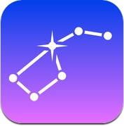 Star Walk - 天文指南:星座和星星 (iPhone / iPad)