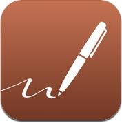 Notes Plus (iPhone / iPad)