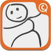 Draw A Stickman (iPhone / iPad)