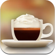 The Great Coffee App (iPhone / iPad)