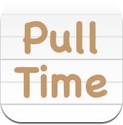 Pull Time 2 (iPhone / iPad)
