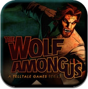 The Wolf Among Us (iPhone / iPad)