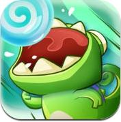 CandyMeleon (变色龙吃糖果) (iPhone / iPad)