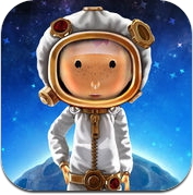 Little Galaxy Family (iPhone / iPad)