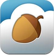 坚果云-同步网盘,企业网盘,云协作文件管理平台 (iPhone / iPad)