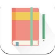 My日記 〜寝るまえ5分間日記帳〜 (iPhone / iPad)
