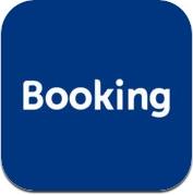 Booking.com缤客 – 全球酒店预订 (iPhone / iPad)