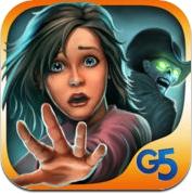 Nightmares from the Deep™: 被诅咒的心,典藏版 (Full) (iPhone / iPad)