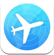 FlightTrack 5 (iPhone / iPad)