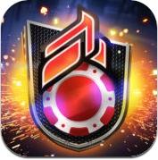 Poker Heat HD - Free Texas Holdem (iPad)