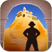 Lost Cities (iPhone / iPad)