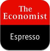 The Economist Espresso - Brief Morning News Update (iPhone / iPad)
