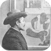 高更Gauguin的168幅高清作品 (HD 200M+) (iPhone / iPad)