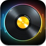 djay 2 (iPad)