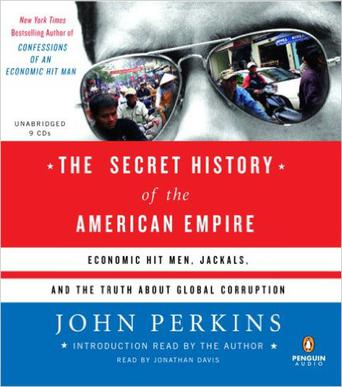 《The Secret History of the American Empire》txt,chm,pdf,epub,mobi電子書下載