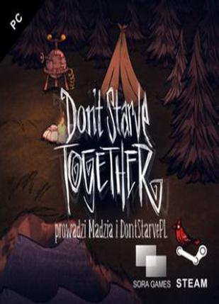 饥荒多人版 Don't Starve Together