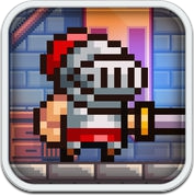 Devious Dungeon (iPhone / iPad)